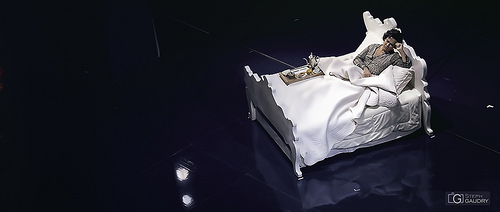 La traviata - Alfredo (Javier Tomé Fernández)
