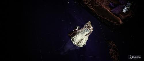 La traviata - Violetta (Mirela Gradinaru)