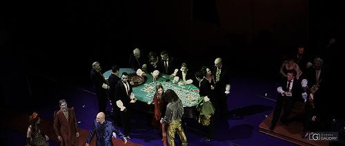 La traviata - Libiamo ne' lieti calici