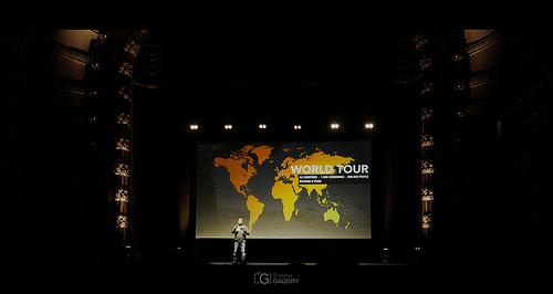 BANFF World Tour 2017 - Forum Liège