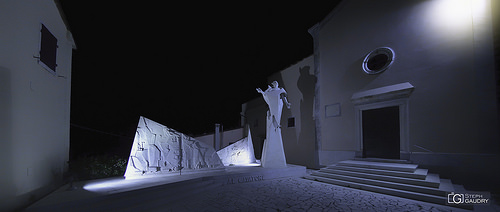 Colonnata, Cristo dei cavatori -2017_07_31_011737