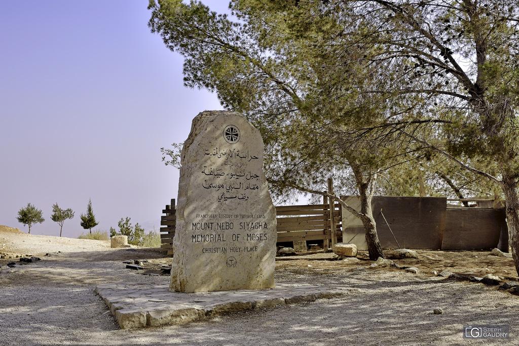 Mémorial Moïse