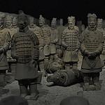 L'armée terracotta