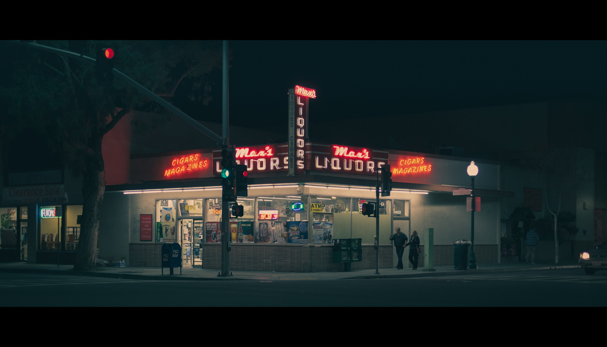 Max's - ©Christopher Soukup
