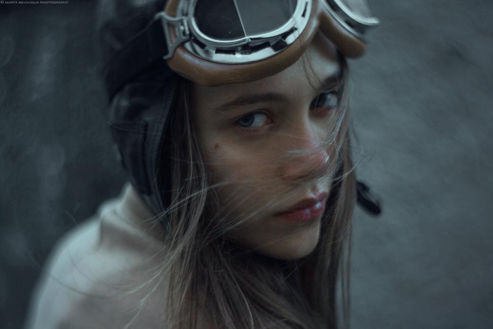 Aerodynamic- ©Marta Bevacqua