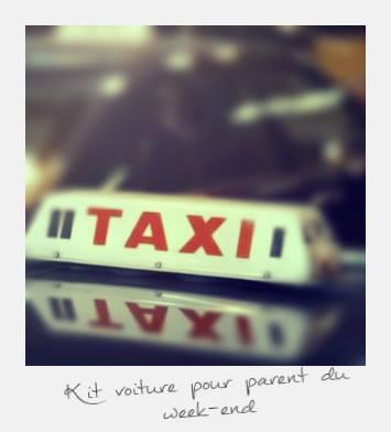 Pas besoin d'explications, tous les parents d'ados se reconnaitront dans ce polaroid :-)