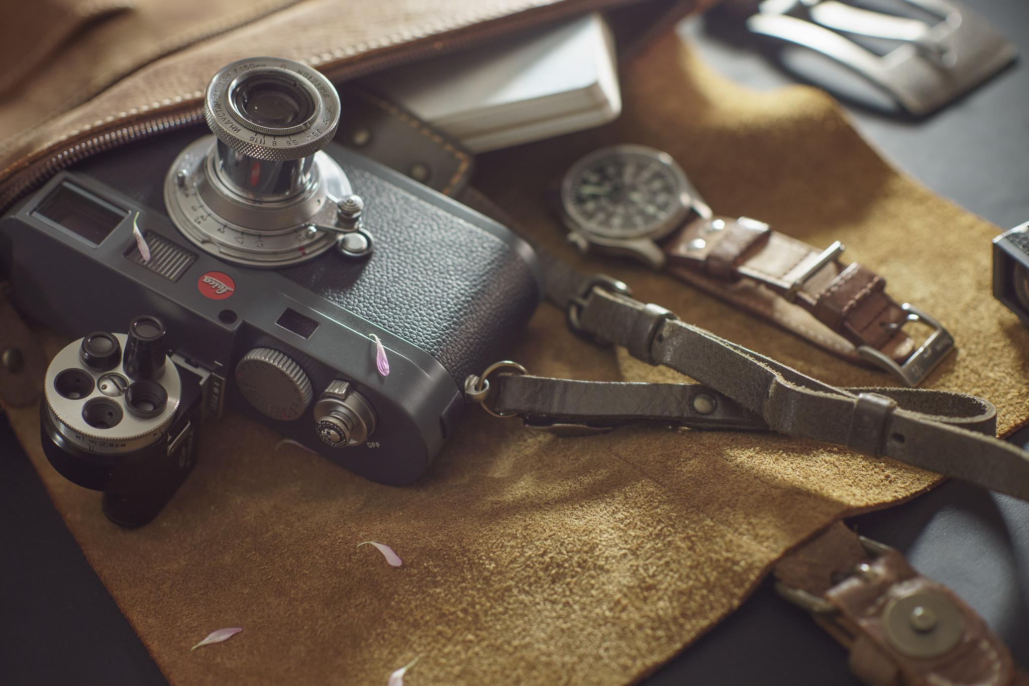 Leica M-E - ©Vofan